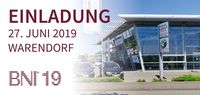 SOMMER-EVENT-TIPP: BNI19 in WARENDORF